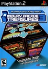 Rent Midway Arcade Treasures 3 for PS2