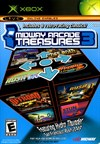 Rent Midway Arcade Treasures 3 for Xbox