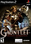 Rent Gauntlet: Seven Sorrows for PS2