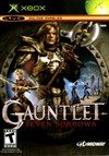 Rent Gauntlet: Seven Sorrows for Xbox