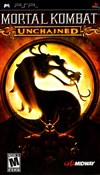 Rent Mortal Kombat: Unchained for PSP Games