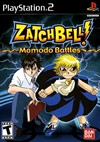 Rent Zatch Bell! Mamodo Battles for PS2
