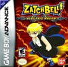 Rent Zatch Bell! Electric Arena for GBA