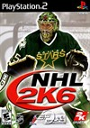 Rent NHL 2K6 for PS2