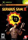 Rent Serious Sam II for Xbox