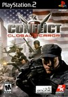 Rent Conflict: Global Terror for PS2