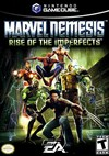 Rent Marvel Nemesis: Rise of the Imperfects for GC