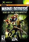 Rent Marvel Nemesis: Rise of the Imperfects for Xbox