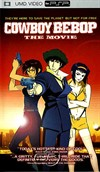 Rent Cowboy Bebop for PSP Movies