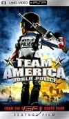 Rent Team America: World Police for PSP Movies
