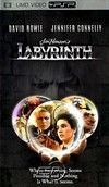 Rent Labyrinth for PSP Movies