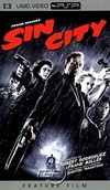 Rent Sin City for PSP Movies