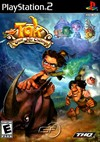Rent Tak: The Great Juju Challenge for PS2