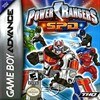 Rent Power Rangers: S.P.D. for GBA