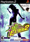 Rent Dance Dance Revolution Extreme 2 for PS2