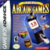 Rent Ultimate Arcade Games for GBA