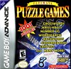 Rent Ultimate Puzzle Games for GBA