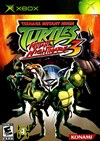 Rent Teenage Mutant Ninja Turtles 3: Mutant Nightmare for Xbox