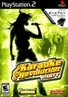 Rent Karaoke Revolution Party for PS2