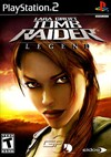 Rent Tomb Raider: Legend for PS2