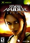 Rent Tomb Raider: Legend for Xbox