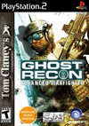 Rent Tom Clancy's Ghost Recon Advanced Warfighter for PS2