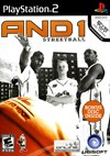 Rent AND 1 Streetball for PS2