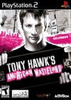 Rent Tony Hawk's American Wasteland for PS2