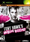 Rent Tony Hawk's American Wasteland for Xbox
