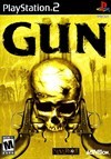 Rent GUN for PS2