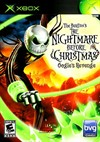 Rent Tim Burton's The Nightmare Before Christmas: Oogie's Revenge for Xbox