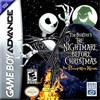 Rent Tim Burton's The Nightmare Before Christmas: The Pumpkin King for GBA
