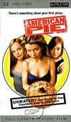 Rent American Pie for PSP Movies