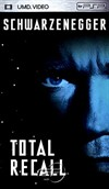 Rent Total Recall for PSP Movies