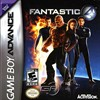 Rent Fantastic Four for GBA