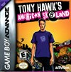 Rent Tony Hawk's American Sk8Land for GBA