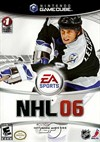 Rent NHL 06 for GC