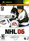 Rent NHL 06 for Xbox