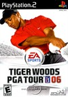 Rent Tiger Woods PGA Tour 06 for PS2