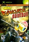Rent SPLAT Magazine Renegade Paintball for Xbox