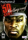 Rent 50 Cent: Bulletproof for PS2