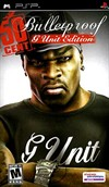 Rent 50 Cent: Bulletproof - G Unit Edition for PSP Games