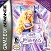 Rent Barbie and the Magic of Pegasus for GBA