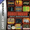 Rent Namco Museum: 50th Anniversary for GBA