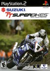 Rent Suzuki TT Superbikes for PS2