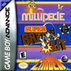 Rent Super Breakout - Lunar Lander - Millipede for GBA