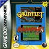 Rent Gauntlet - Rampart for GBA