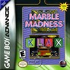 Rent Marble Madness - Klax for GBA