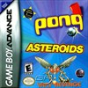 Rent Asteroids - Pong - Yar's Revenge for GBA