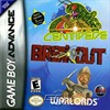Rent Breakout - Centipede - Warlords for GBA